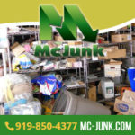 recycling experts nc